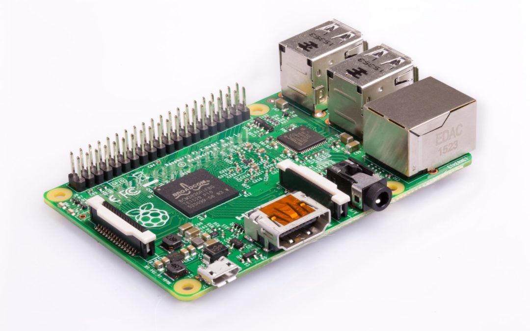 TrueTask USB Host Provides Connectivity for Windows 10 IoT Core on Raspberry Pi 2