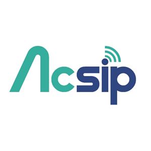 Acsip logo