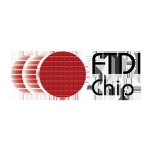 FTDIchip Logo
