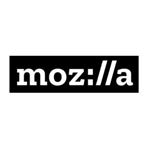 Mozilla IOT logo