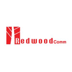 RedwoodComm logo