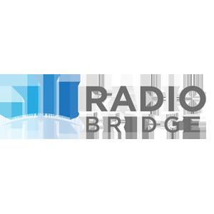 Radio Bridge logo