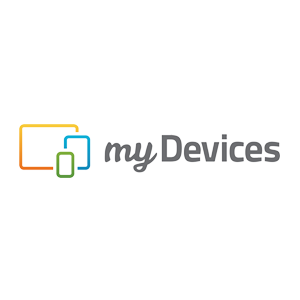 myDevices logo