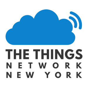 The Things Network New York logo