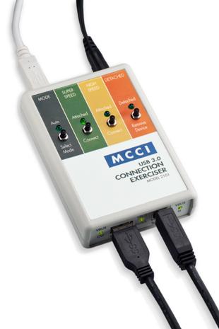 Mcci USB Devices Driver